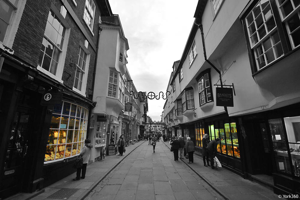 Conveyancing in York