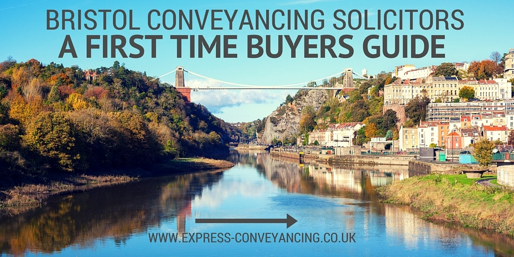 Bristol Conveyancing Solicitors – A Guide For First Time Buyers Express Conveyancing