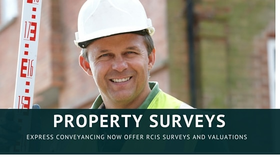Home Buyers Survey Express Conveyancing