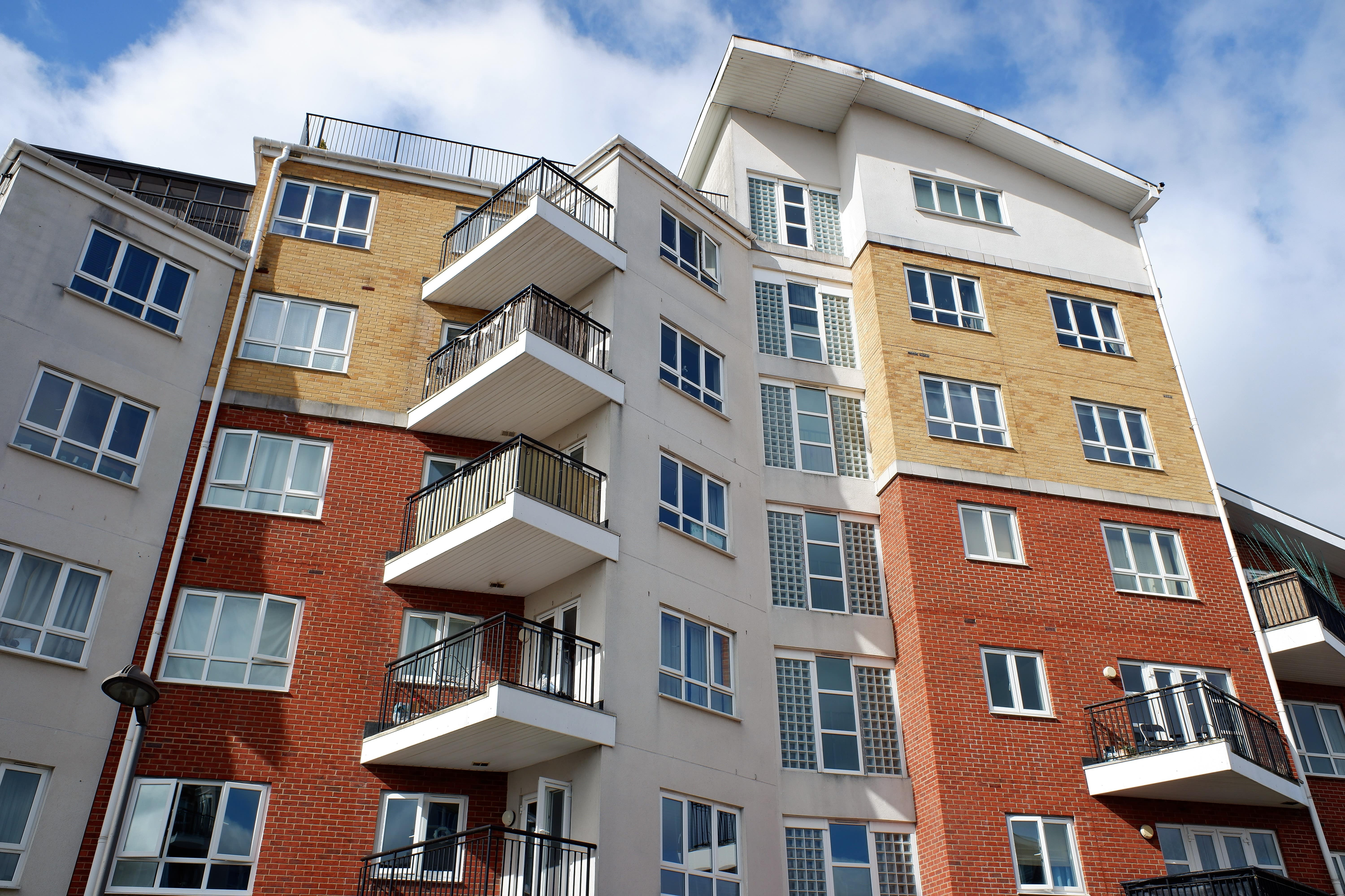 leasehold property