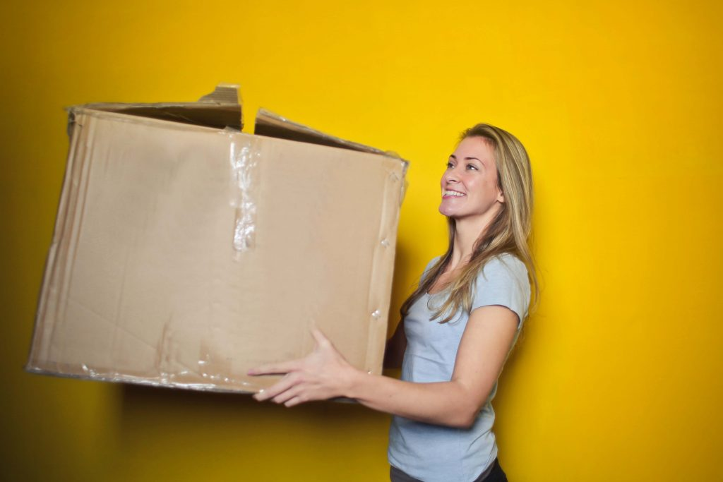 Moving Day! - What Happens On the Day of Legal Completion Express Conveyancing