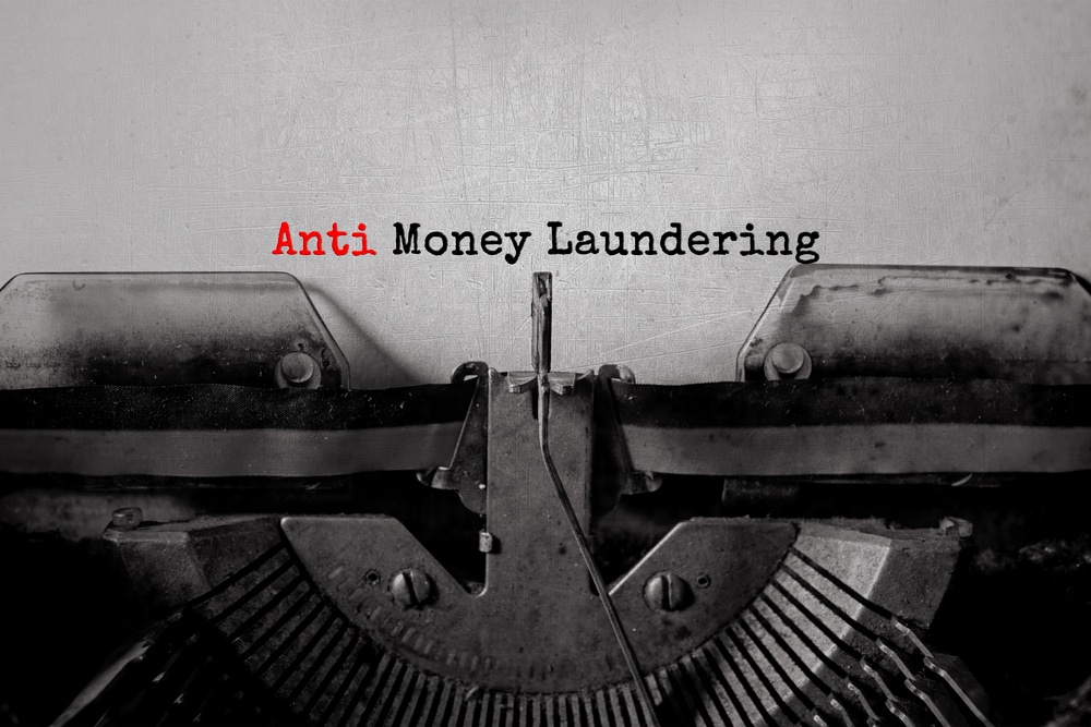 anti-money-laundering