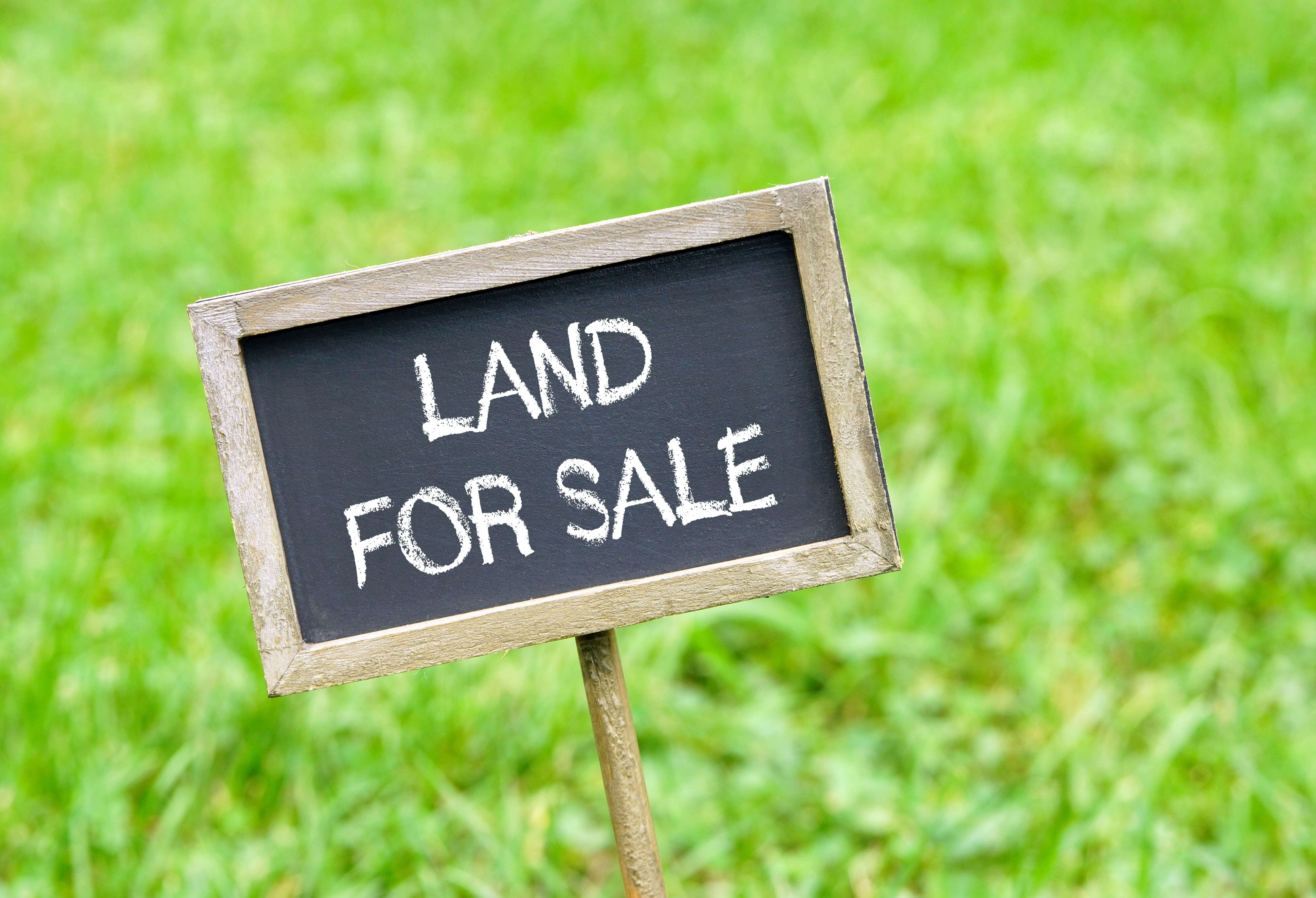 conveyancing-when-buying-land