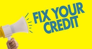 Improve Your Credit Score - Get That Great Mortgage Deal Express Conveyancing