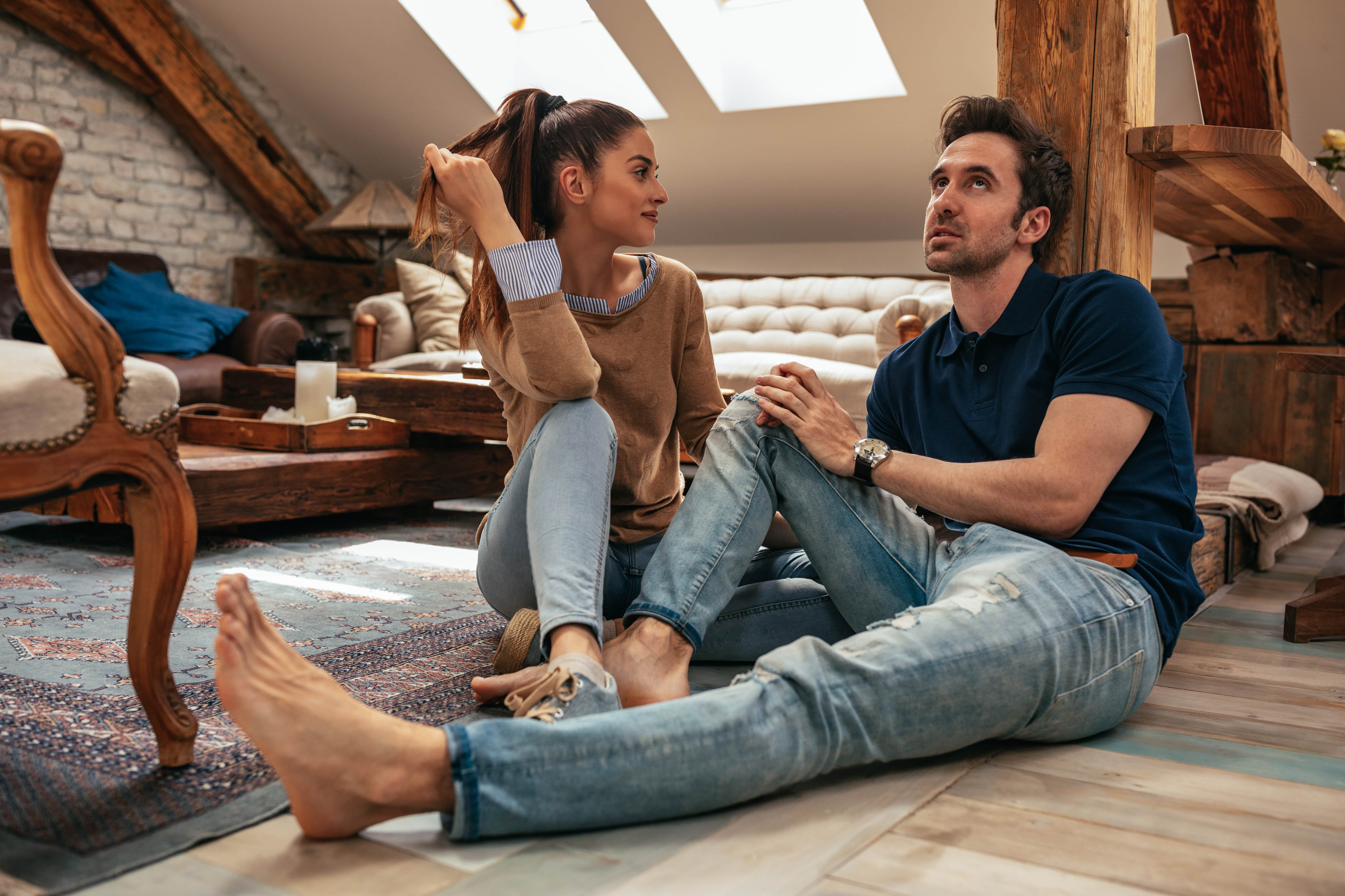 cohabiting-and-property-buying